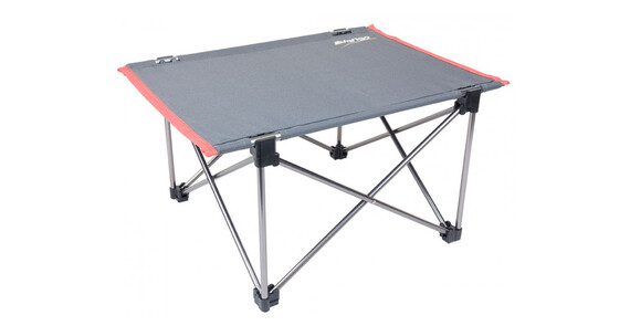 Vango Pioneer Aluminium Table smoke